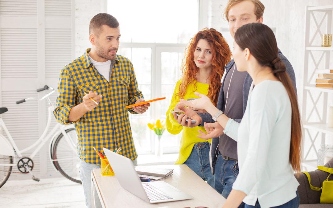 Les 6 dimensions essentielles pour une équipe organisée et performante
