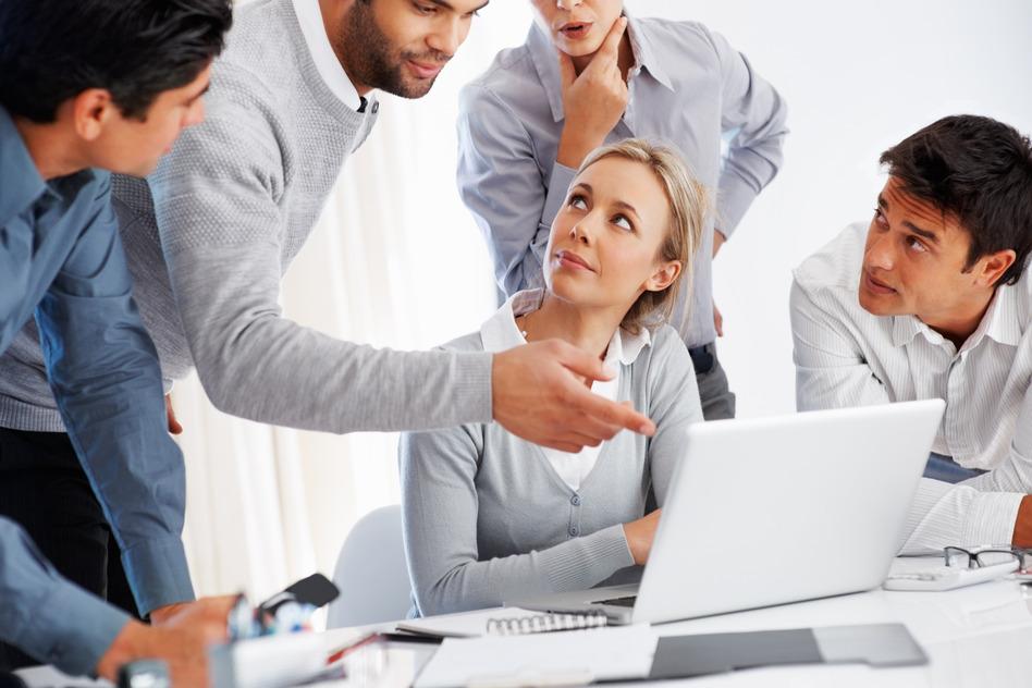 """Les 6 dimensions essentielles pour obtenir le """"Buy in"""" de vos employés"""